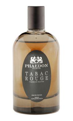 Tabac Rouge by Phaedon Paris