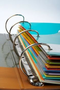 12 Items You Should Have in Your Client Binder
