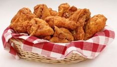 Old Fashioned Crisco Fried Chicken - made this after watching The Help. Had to try the real way to fry chicken.