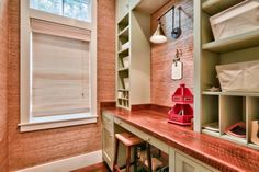 Organized Tiny Office