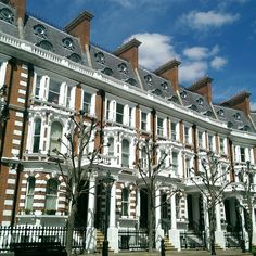 See 2 photos from 5 visitors to Observatory Gardens. London Townhouse, Property Real Estate, London Property, 2 Photos, Gardens, Architecture, Building, Travel, Arquitetura