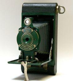 Kodak Rainbow Hawkeye camera