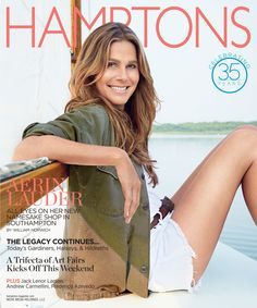 hamptons magazine memorial day party