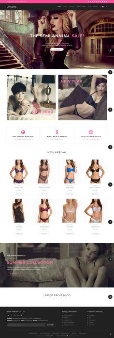 Lingerie – Just another N_Mul site Summer Collection, Lingerie, Website, Poster, Blog, Design, Lingerie Set, Posters