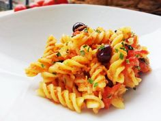 Le ricette di #Clickfoods.it FUSILLI AL PROFUMO DI MARE https://www.facebook.com/pages/Clickfoods-Commerce/1448748748755356?fref=ts  www.clickfoods.it