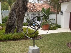 Sculpture - Johnson Metal Arts