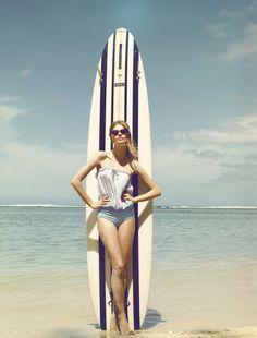 "Elle Denmark July 2012, ""Mean Girls"""