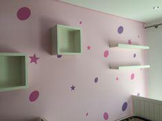 a princess's bedroom