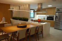 Espaço Gourmet - Rodrigo Martinelli Arquitetura