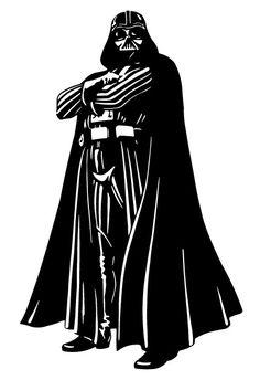 Darth Vader [EPS File] More