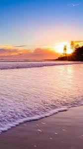 Sunset At The Beach iPhone 6 wallpaper Strand Wallpaper, Nature Iphone Wallpaper, Wallpaper Backgrounds, Iphone Wallpapers, Iphone Backgrounds, Apple Wallpaper, Cellphone Wallpaper, Galaxy Wallpaper, Beach Sunset Wallpaper