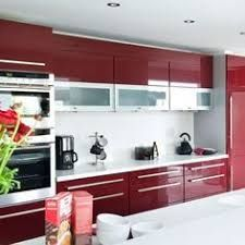 Small kitchen painting ideas hi gloss red kitchen red kitchen colour ideas colour design photo gallery . Modern Kitchen Cabinets, Kitchen Cabinet Colors, Painting Kitchen Cabinets, Kitchen Colors, Kitchen Flooring, Red Cabinets, Kitchen Ideas Red, Kitchen Paint, Gloss Kitchen