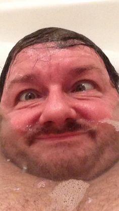 Random bath picture