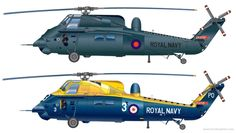 Military Helicopter, Military Aircraft, Navy Aircraft, Aircraft Carrier, Royal Navy, Rotary, Chopper, Airplanes, Wwii