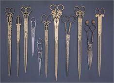 Paper Scissors From Iran & Turkey