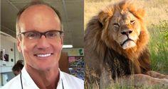 Dentist Walter Palmer, Cecil the Lion