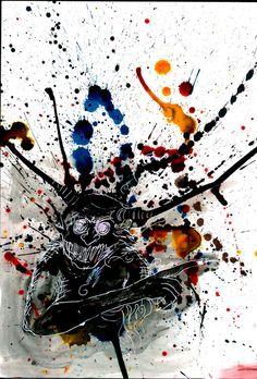 Image result for ralph steadman art