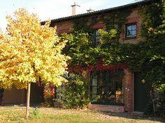Ferienwohnungen auf historischem Gutshof mit biologischem Bauernhof Urlaub Templin
