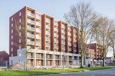 Breehorn De Dammer - LEVS architecten