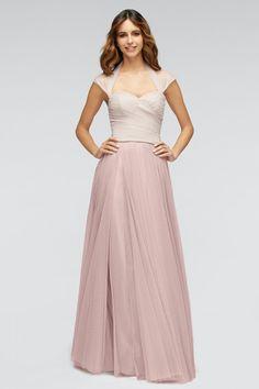 Watters Maids Lotus Skirt
