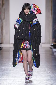 Runway Report: The Top Fall 2018 Trends To Know—Your guide to next season's hottest trends, straight from the top fashion designers