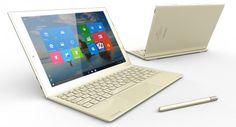 Toshiba DynaPad otra alternativa a las Surface de Microsoft   Desde que Microsoft lanzara los nuevos modelos de Surface Pro y el Surface Book varias han sido las compañías que están lanzando sus alternativas a los modelos del gigante de Redmond. Si hace unos días hablamos del HP Spectre X2 ahora le ha tocado a los chicos de Toshiba con el modelo DynaPad.  Al igual que con los modelos de Microsoft y el HP Spectre X2 el Toshiba DynaPad nos ofrece un teclado y pantalla por separado. Microsoft…