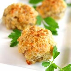 Parmesan and Parsley Sausage Ball Appetizer Recipe on Yummly. @yummly #recipe