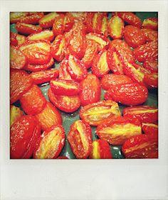 FAB FOOD: Tomaatteja, tomaatteja!