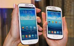 Mauvaises nouvelles pour les propriétaires des Galaxy S3 et Galaxy S3 Mini.