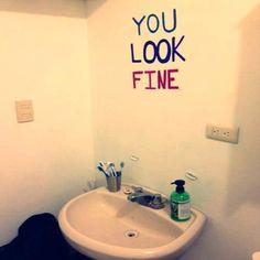 Dzięki Bandi nie będę potrzebowała lustra, bo moja skóra będzie naturalnie piękna! ;)