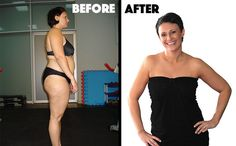 Carole – I lost 12kg in 12 weeks | Success Stories | Fitness Magazine
