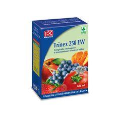 Check Out Our Awesome Product: Trinex 250 EW >>>>>>FUNGICIDA AD AZIONE DIRETTA PER LA DIFESA DI MELO, MELONE, PESCO E ROSA PREVENTIVO E CURATIVO