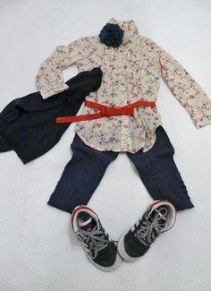 Day 158 on www.fiammisday.com  fashion children toddler
