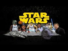 NBA Star Wars