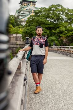 Japan // Osaka 大阪市 - Jeffrey Herrero