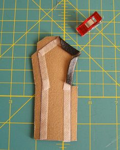 The Wonders of Wondertape:: It's My Favourite Sewing Notion. - Emmaline Bags: Sewing Patterns and Purse Supplies