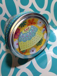 Juniper Berry Scrub by SweetAndSaltsyScrubs on Etsy, $15.00