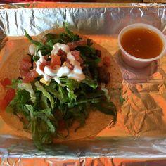 Healthy, Kid-Friendly Tex-Mex at Chango's Taqueria in Austin – The Texas Wildflower