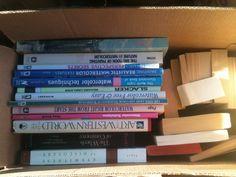 Day 409: More Books