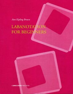 Please Visit www.elizadawsondancebooks.co.uk Book Description Publication Date 5 Sep 2000 Labanotation is one of the most widely used systems of dance notation in the world today and this