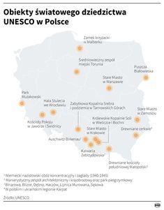 Obiekty światowego dziedzictwa UNESCO w Polsce High School Hacks, School Tips, World History Teaching, Poland Travel, Home Schooling, School Organization, Homeschool Curriculum, Kids House, Ecology