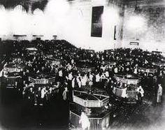 Résultats de recherche d'images pour «crash 1929»