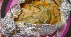 むね肉と野菜のホイル焼き❤味噌マヨソース by emi-ru 【クックパッド】 簡単おいしいみんなのレシピが282万品
