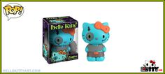 funko pop hello kitty zombie vinyl hello kitty zombie