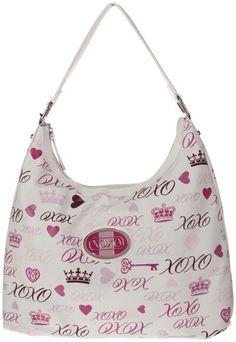 8 Best XOXO images   Bags, Purses, handbags, Side purses 5cab6aa903