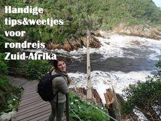 Handige tips& weetjes voor een rondreis door Zuid-Afrika.