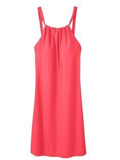 421a365d06 Athleta Womens Kokomo Dress Size XL - Watermelon | 66% OFF Casual Dresses,  Cute