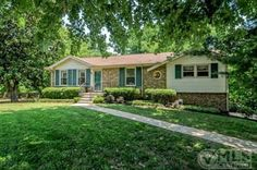 276 Lookout Dr.  Old Hickory, TN 37138