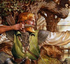 Robin-Hood (artist?)