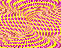 | Space Time illusion | Unexplained Things Are Out There
